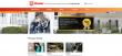 Slomins homepage