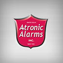 atronic alarm feat