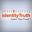 identity truth logo