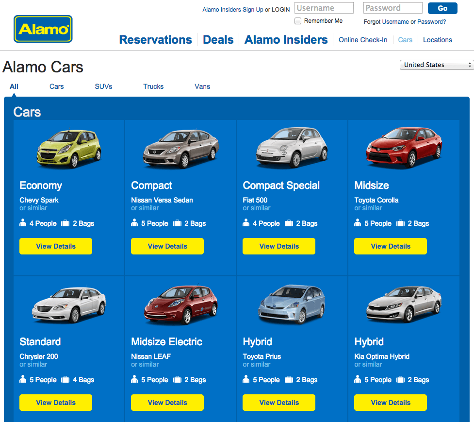 Dollar Rental Car Insurance Options